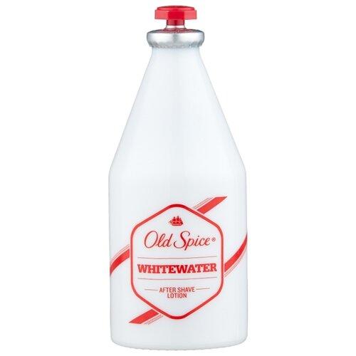 Лосьон после бритья WhiteWater Old Spice, 100 мл дезодорант ролик old spice whitewater 50 мл