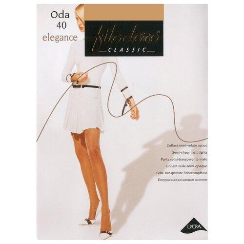Колготки Filodoro Classic Oda Elegance 40 den abbronzante 5-XL (Filodoro)Колготки и чулки<br>