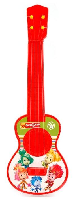 Играем вместе гитара Фиксики B1632045-R1