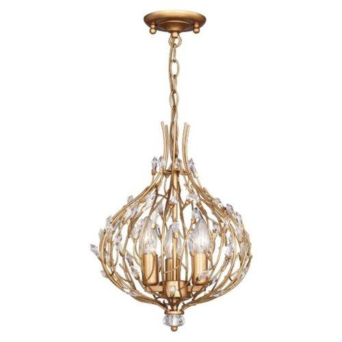 Люстра Favourite Batun 2020-3P, E14, 120 Вт светильник favourite ternary 2297 3p e14 120 вт