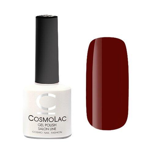 Купить Гель-лак для ногтей CosmoLac Лучшее свидание, 7.5 мл, оттенок тонкая грань