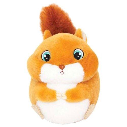 Мягкая игрушка Club Petz Белка Bimbim 24 см цена 2017
