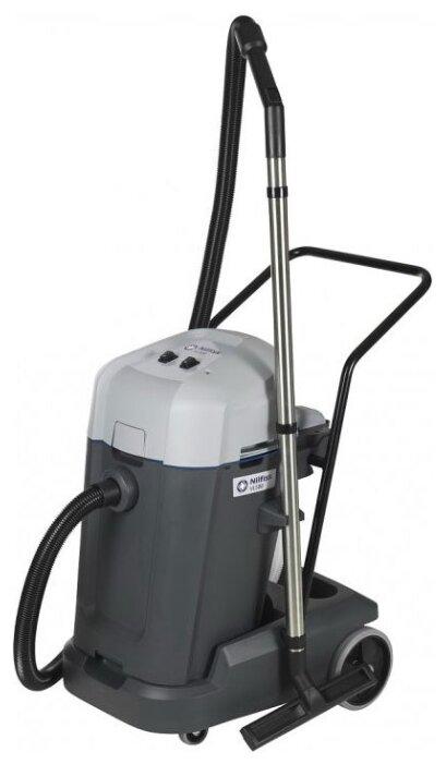 Профессиональный пылесос Nilfisk VL500 55-2 BDF 2500 Вт