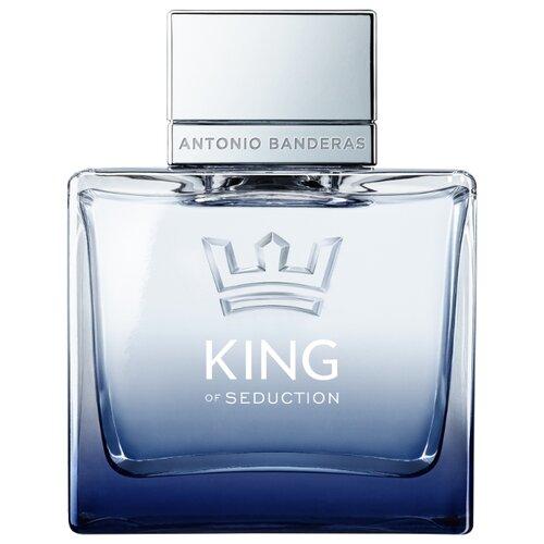 Купить Туалетная вода Antonio Banderas King of Seduction, 100 мл