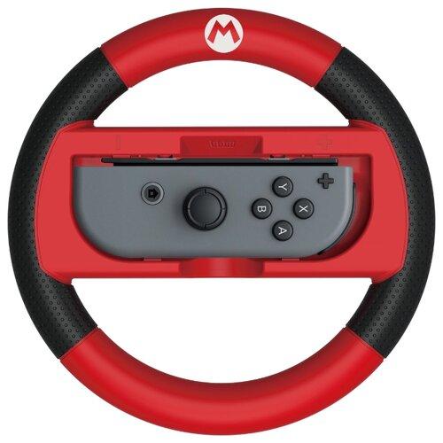 Руль HORI Mario Kart 8 Mario