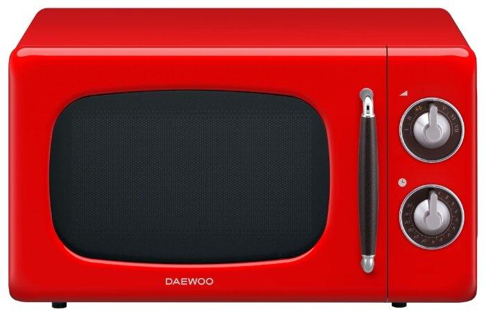 Микроволновая печь соло Daewoo KOR-6697R