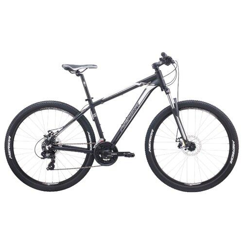 цена на Горный (MTB) велосипед Merida Big.Seven 10-MD (2020) black/silver M (требует финальной сборки)