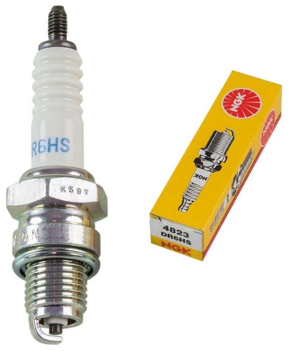 Свеча зажигания NGK 4823 DR6HS