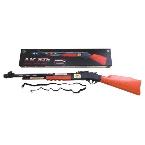 Купить Автомат Feng Fa Toys AK-818, Игрушечное оружие и бластеры