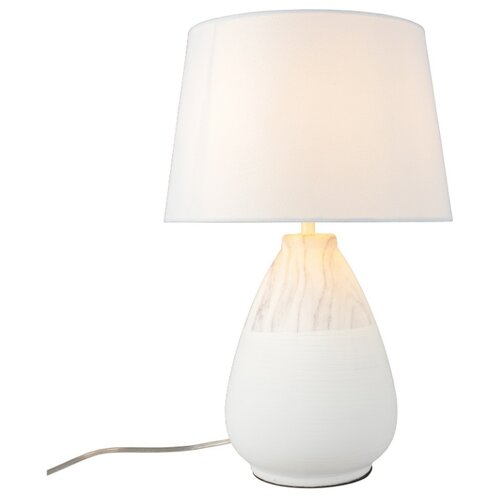 цена на Настольная лампа Omnilux Parisis OML-82114-01, 60 Вт