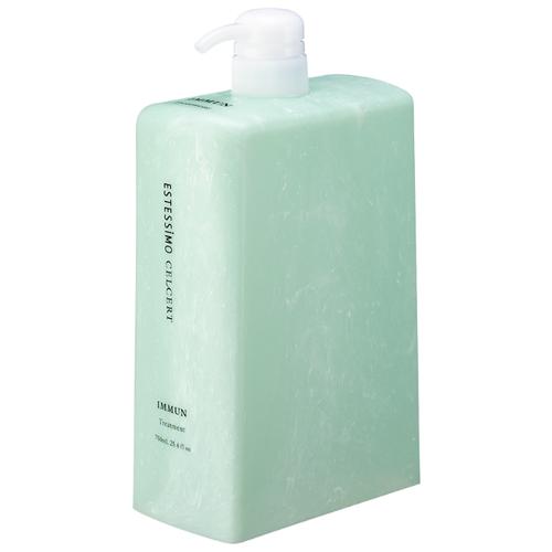 Купить Estessimo Celcert Маска для волос восстанавливающая IMMUN, 750 мл