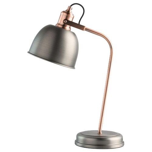 Настольная лампа MW-Light Вальтер 551031601, 7 Вт настольная лампа mw light хилтон 626030201 60 вт