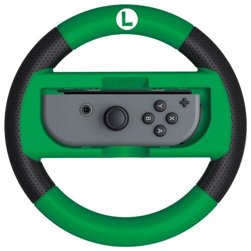 Руль HORI Mario Kart 8 Luigi