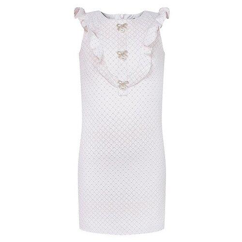 Платье David Charles размер 128, розовый