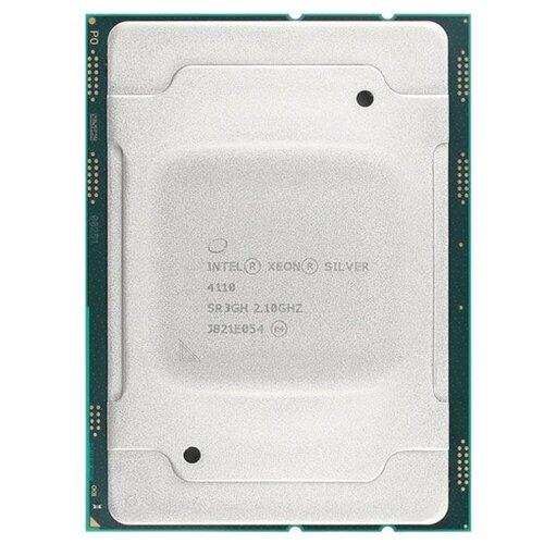 Купить Процессор Intel Xeon Silver 4110 OEM