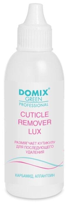 Domix Green Professional Средство для размягчения и удаления кутикулы Cuticle Remover Lux (носик) — купить по выгодной цене на Яндекс.Маркете