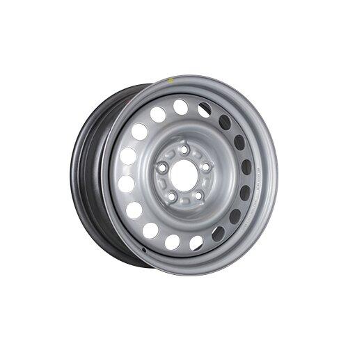 Колесный диск Trebl 9597 TREBL 5.5x16/5x160 D65.1 ET56 Silver колесный диск trebl lt2883d 6 5х16 5х139 7 d108 6 et40 silver