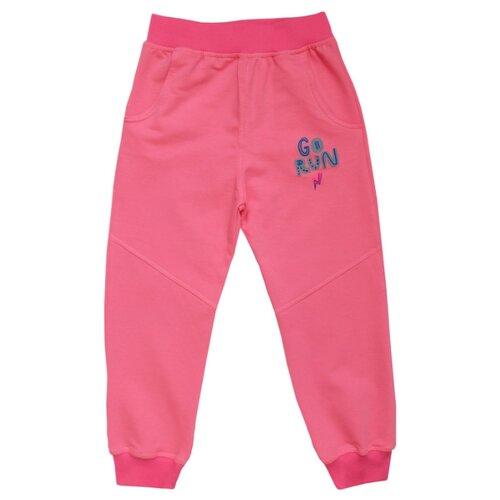 Купить Спортивные брюки SafariKids размер 116, розовый, Брюки