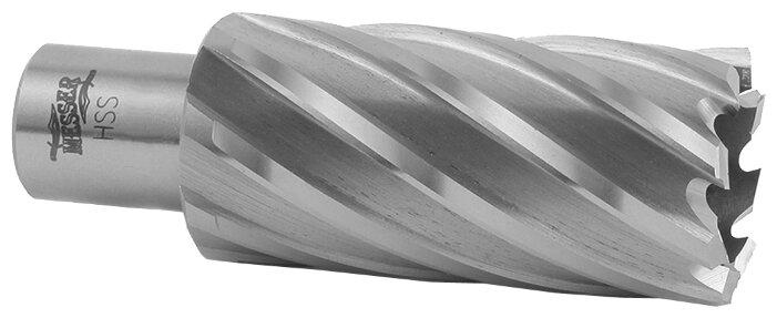 Сверло корончатое Messer 10 50 025