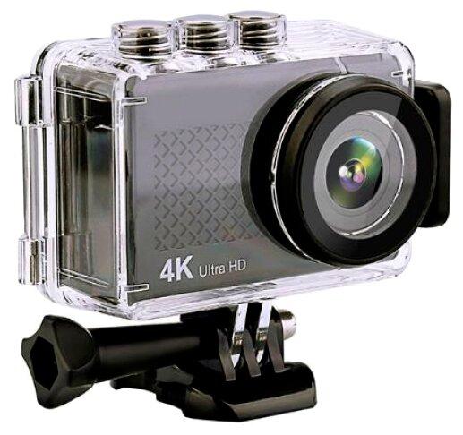 Сравнение с Экшн-камера ZDK KG 894+AUTO KIT