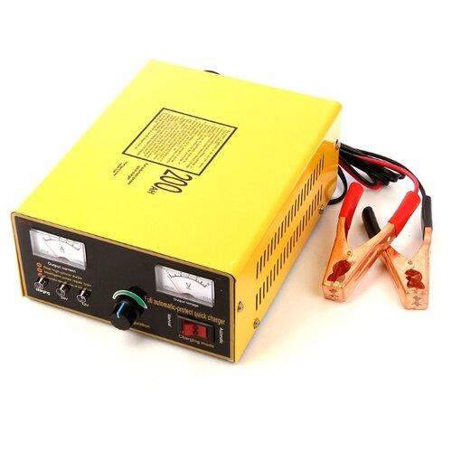 Зарядное устройство HOUDE XW-30 желтый/черный зарядное