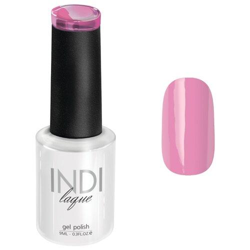 Купить Гель-лак для ногтей Runail Professional INDI laque классические оттенки, 9 мл, 3535