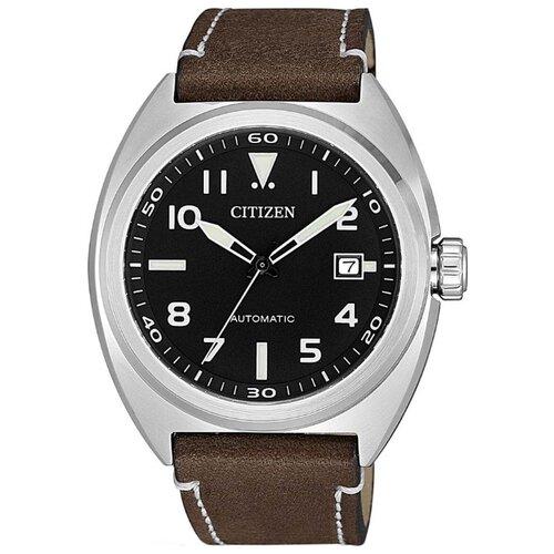 Фото - Наручные часы CITIZEN NJ0100-11E наручные часы citizen fe6054 54a