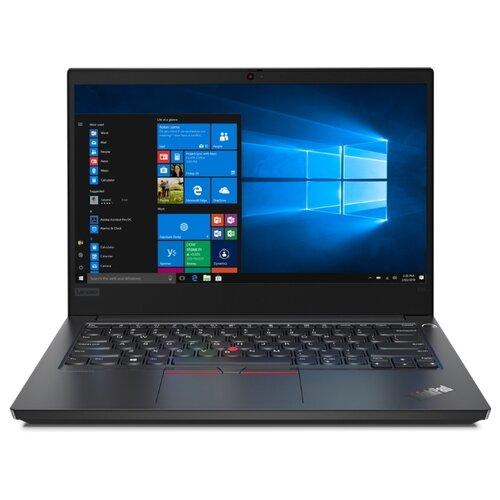 Ноутбук Lenovo ThinkPad E14 Gen 2 (20T6000TRT), black