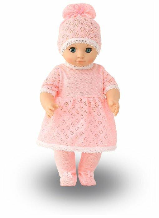 Кукла Весна Пупс 11, 42 см, В3018