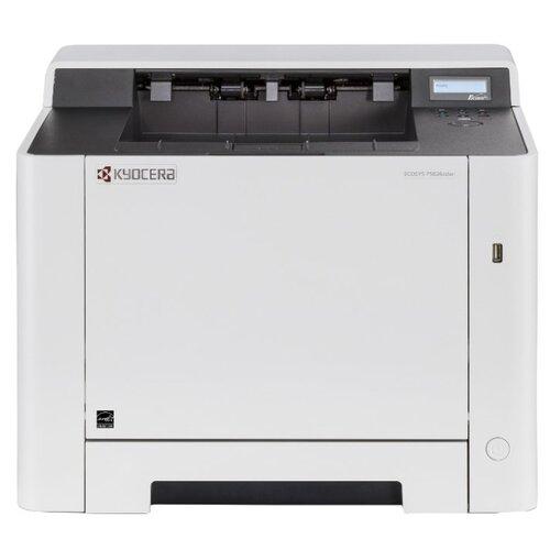 Принтер KYOCERA ECOSYS P5026cdw, белый/черный