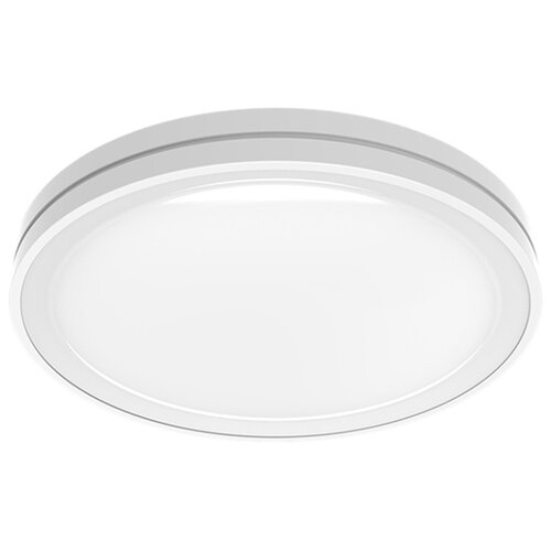 Светильник Xiaomi Yeelight Aura Ceiling Light 450mm (White) (YLXD32YL), 50 Вт светильник xiaomi yeelight led ceiling light eos 450 white ylxd16yl