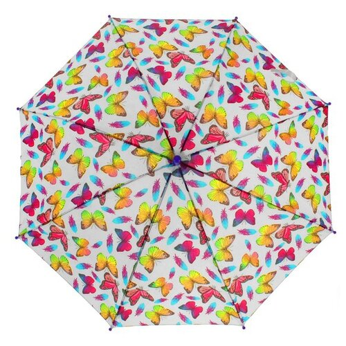 цена Зонт Сима-ленд фиолетовый онлайн в 2017 году