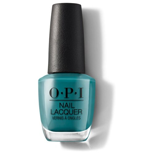 Лак OPI Nail Lacquer Fiji, 15 мл, Is That a Spear In Your Pocket? лак opi nail lacquer lisbon 15 мл оттенок no turning back from pink street