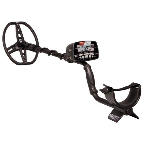 Металлоискатель Garrett AT Max + Pro Pointer AT Z-Lynk подводный металлоискатель garrett at max lite средство для чистки монет в подарок