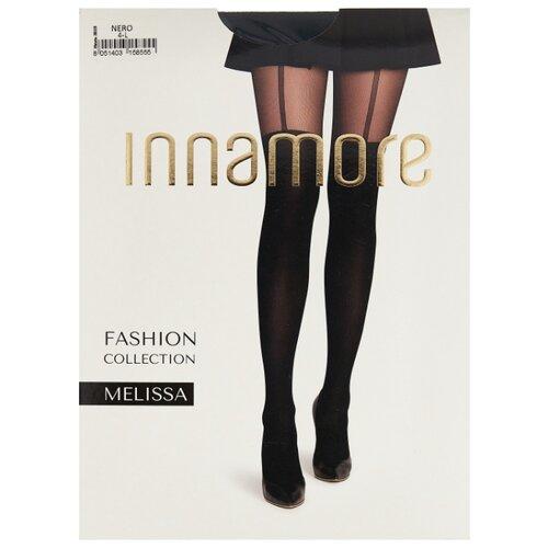 Колготки Innamore Melissa, размер 4-L, nero (черный)