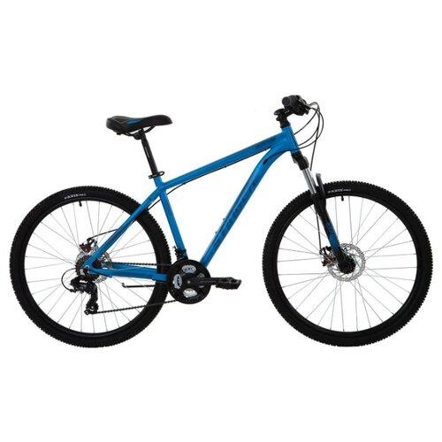 Горный (MTB) велосипед Stinger Element Evo 26 TY300 (2020) синий 14 (требует финальной сборки) велосипед stinger 26 banzai 20 синий 26 sfv banzai 20 bl7