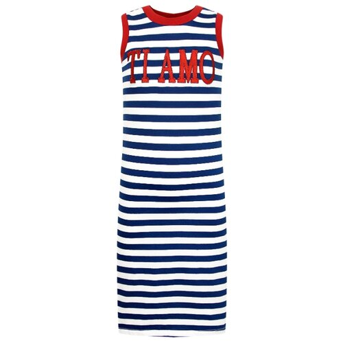 Платье Alberta Ferretti размер 128, синий