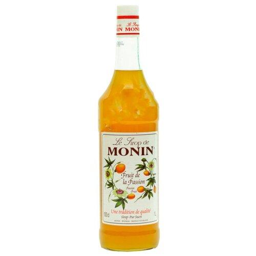 Сироп Monin Маракуйя 1 л сироп sweetfill маракуйя 0 5 л