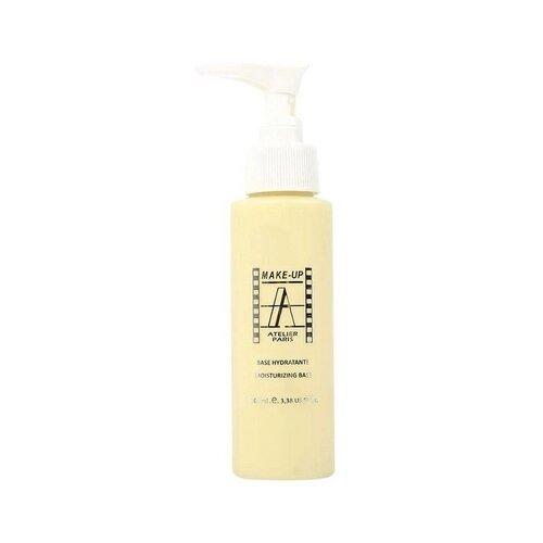 Make-up Atelier Paris База для нормальной и сухой кожи Moisturizing Base BASEG 100 мл светло-бежевый splendida jasmin noir парфюмерная вода 50мл
