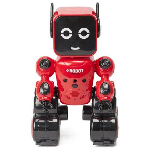 Купить Робот KYD J998 красный/черный, Роботы и трансформеры