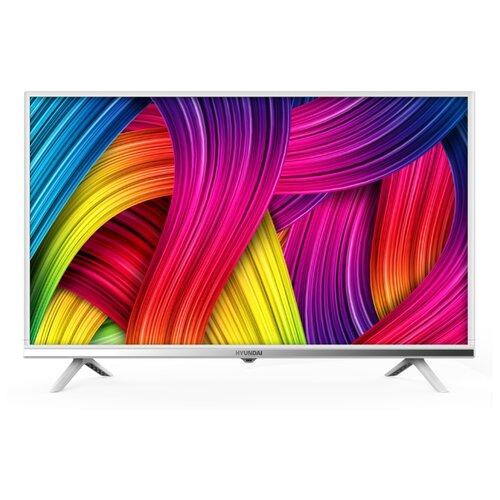 Купить Телевизор Hyundai H-LED32ET3021 32 (2019) белый