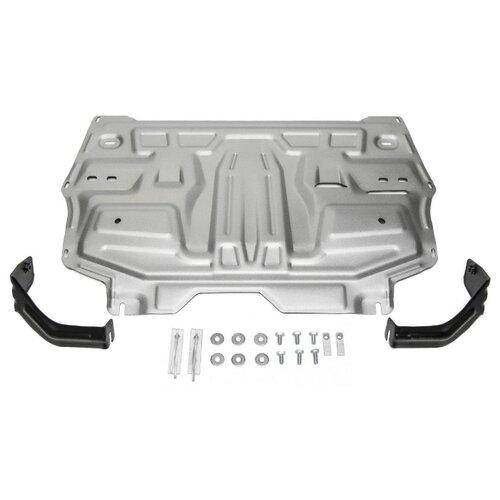 Защита картера двигателя и коробки передач RIVAL 333.5842.1 для SEAT, Skoda, Volkswagen