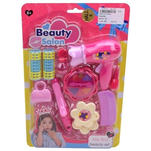 Купить Салон красоты Наша игрушка Стилист (4049), Играем в салон красоты