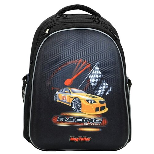 Mag Taller Рюкзак Stoody Racing, черный mag taller рюкзак stoody racing черный