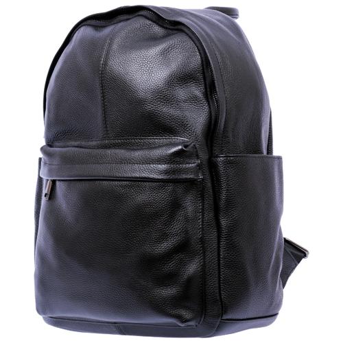 Мужской рюкзак кожаный 8017