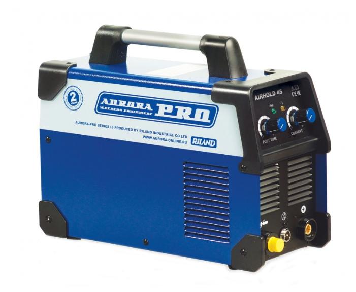 Инвертор для плазменной резки Aurora AIRHOLD 45