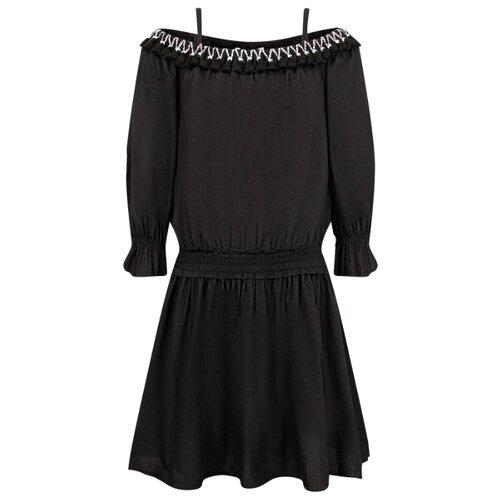 Платье PATRIZIA PEPE размер 152, черный