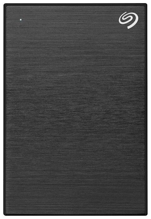Внешний HDD Seagate Backup Plus Portable Drive 5 ТБ