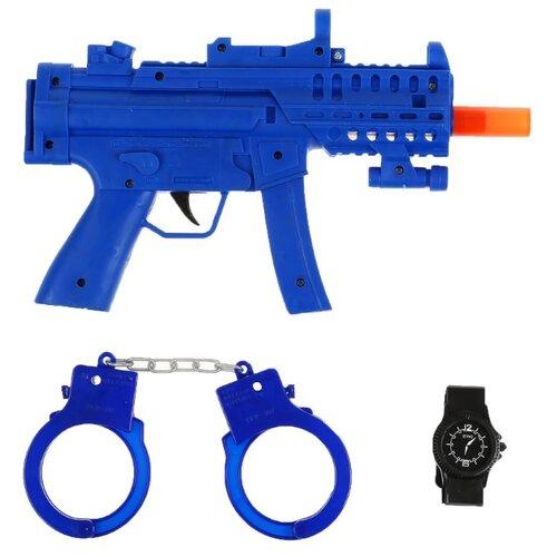 Купить Игровой набор Играем вместе B1869765-R, Полицейские и шпионы