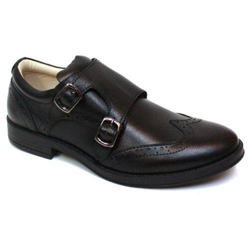 Туфли MINIMEN размер 32, черный туфли keddo размер 39 черный